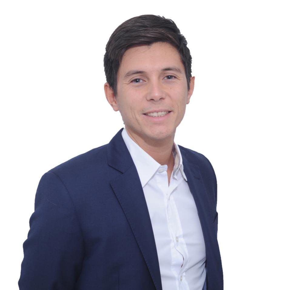 Anthony Morel