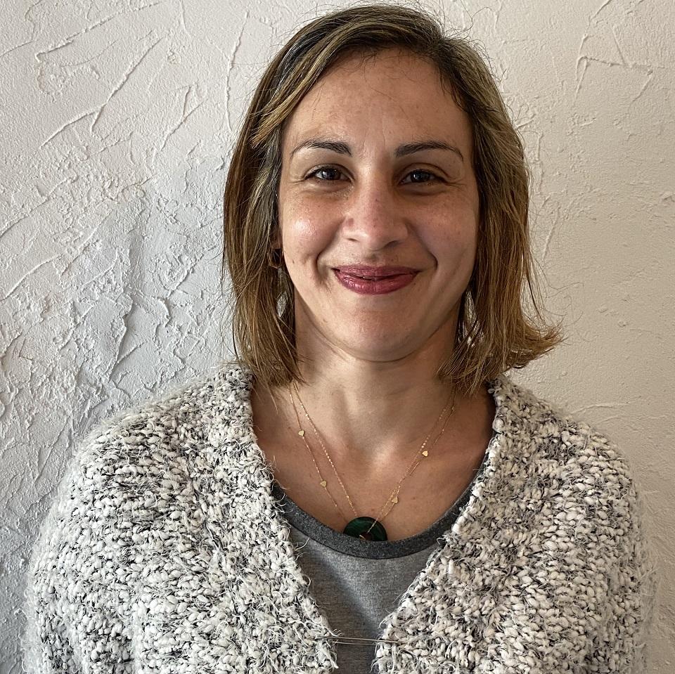 Elodie LIGNEREUX